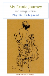 My Exotic Journey Phyllis Hedegaard