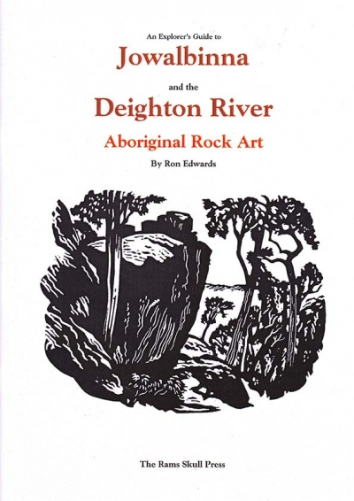 An Explorers Guide to Jowalbinna and Deighton River