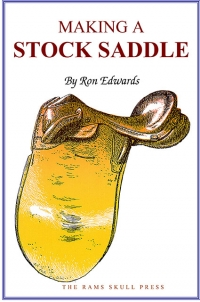 Making a Stock Saddle