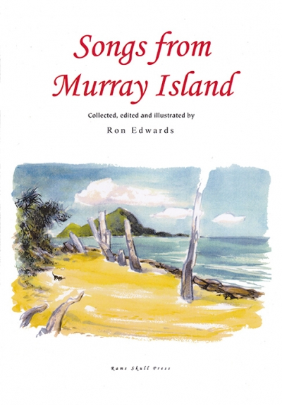 Songs from Murray Island