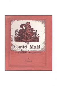 The Convict Maid