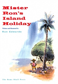 Mister Ron's Island Holiday