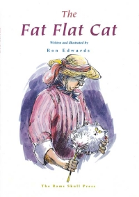 The Fat Flat Cat