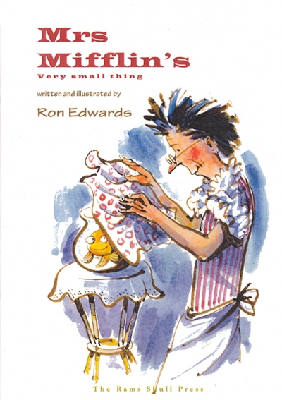 Mrs Mifflins Very Small Things