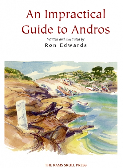An Impractical Guide to Andros
