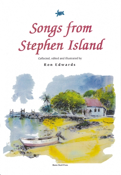 Songs from Stephen Island