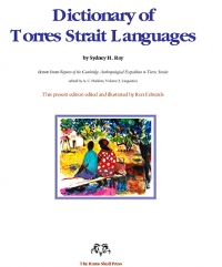 Dictionary of Torres Strait Languages