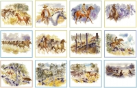 2019 Man from Snowy River Calendar
