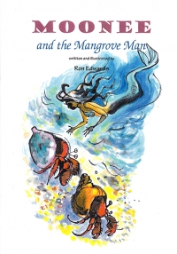 Moonee and the Mangrove Man