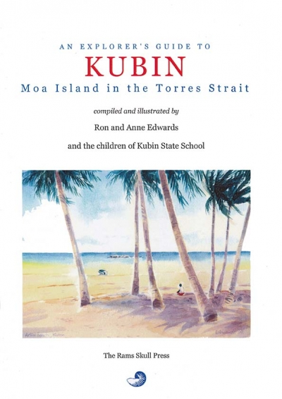 An Explorers Guide to Kubin, Moa Island