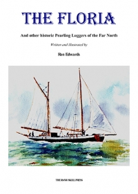The Floria and Other Historic Luggers