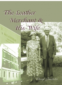 The Leather Merchant and His Wife