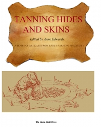 Tanning Hides and Skins