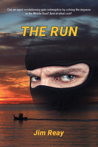 The Run by Jim Reay   ***SPECIAL***
