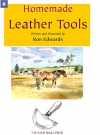 Homemade Leatherworking Tools