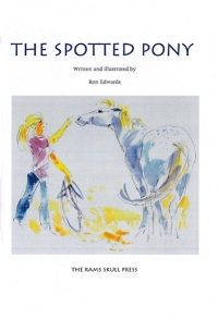 The Spotted Pony
