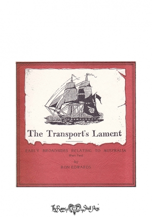 The Transport's Lament