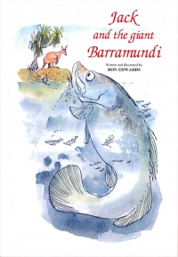 Jack and the Giant Barramundi