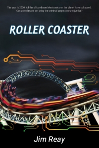 Rollercoaster by Jim Reay  ***SPECIAL***