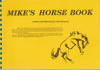 Mike's Horse Book
