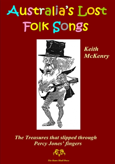 Australia's Lost Folk Songs